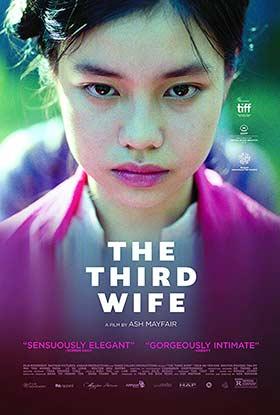 دانلود فیلم The Third Wife 2018