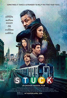 دانلود فیلم Stuck 2017