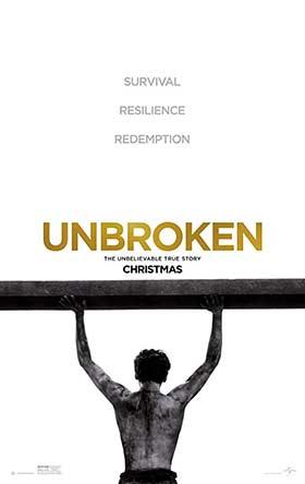 دانلود فیلم دوبله فارسی Unbroken 2014 زیرنویس فارسی چسبیده