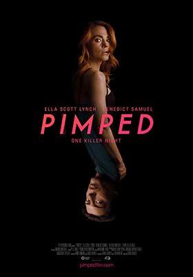دانلود فیلم Pimped 2018 زیرنویس فارسی چسبیده