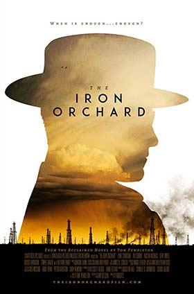 دانلود فیلم The Iron Orchard 2018