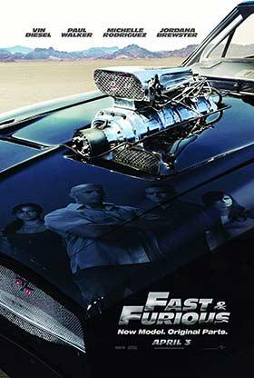 دانلود فیلم دوبله فارسی سریع و خشن ۵ ۲۰۱۱ Fast & Furious 5 زیرنویس فارسی چسبیده
