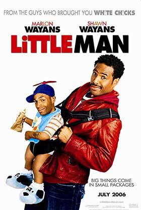 دانلود فیلم Little Man 2006