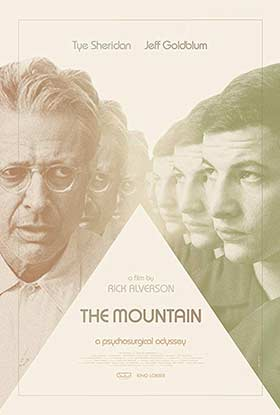 دانلود فیلم The Mountain 2018