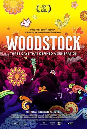 دانلود مستند Woodstock 2019