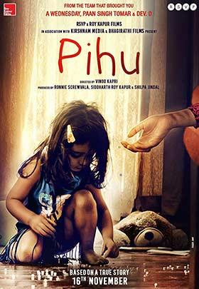 دانلود فیلم Pihu 2018