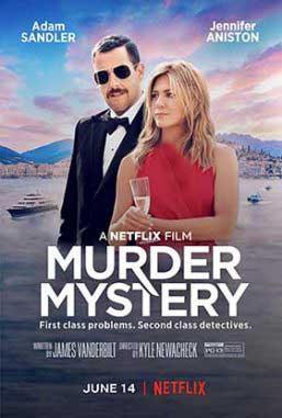 دانلود فیلم Murder Mystery 2019 زیرنویس فارسی چسبیده + دوبله فارسی