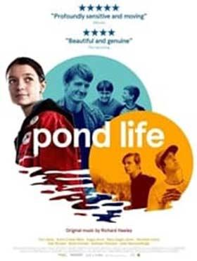 دانلود فیلم Pond Life 2018