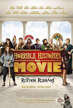دانلود فیلم Horrible Histories 2019