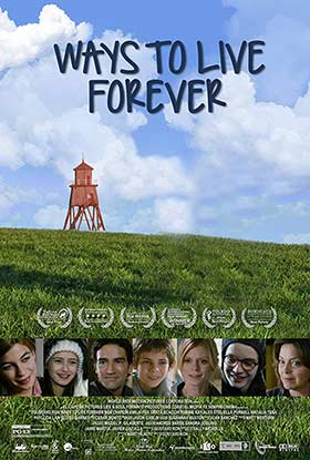 دانلود فیلم Ways To Live Forever 2010