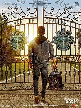 دانلود فیلم Student Of The Year 2 2019