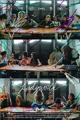دانلود فیلم Ladyworld 2018