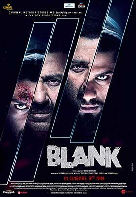 دانلود فیلم Blank 2019