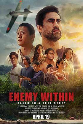 دانلود فیلم Enemy Within 2019