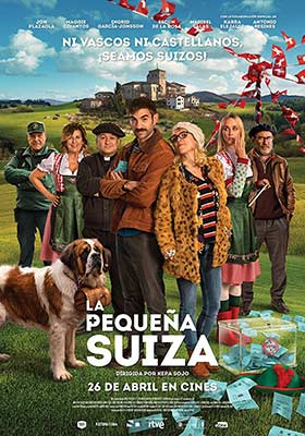 دانلود فیلم The Little Switzerland 2019