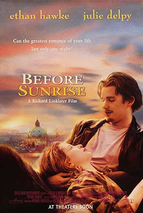 دانلود فیلم Before Sunrise 1995 زیرنویس فارسی چسبیده