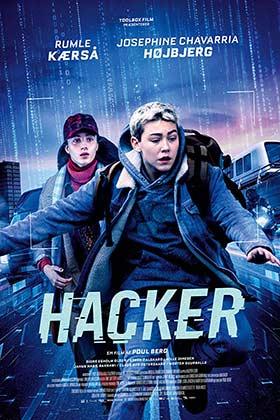 دانلود فیلم Hacker 2019 زیرنویس فارسی چسبیده