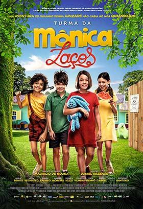 دانلود فیلم Turma da Monica Lacos 2019