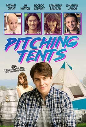 دانلود فیلم Pitching Tents 2017 زیرنویس فارسی چسبیده