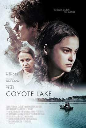دانلود فیلم دوبله فارسی دریاچه کویوت Coyote Lake 2019
