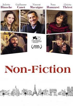دانلود فیلم Non-Fiction 2018