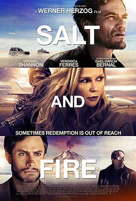 دانلود فیلم Salt and Fire 2016 زیرنویس فارسی چسبیده