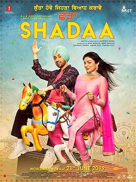 دانلود فیلم Shadaa 2019
