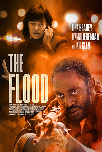 دانلود فیلم زیرنویس فارسی چسبیده سیل The Flood 2019