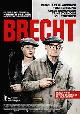 دانلود فیلم Brecht 2019