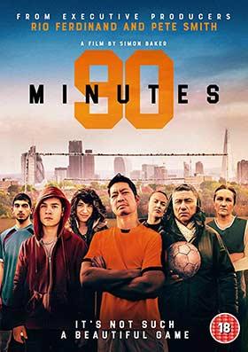 دانلود فیلم Ninety Minutes 2019