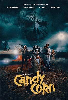 دانلود فیلم Candy Corn 2019