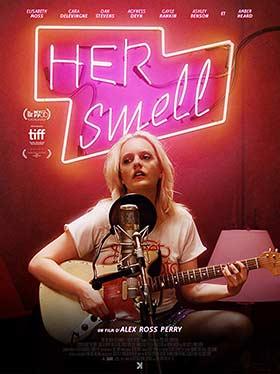 دانلود فیلم Her Smell 2018 زیرنویس فارسی چسبیده