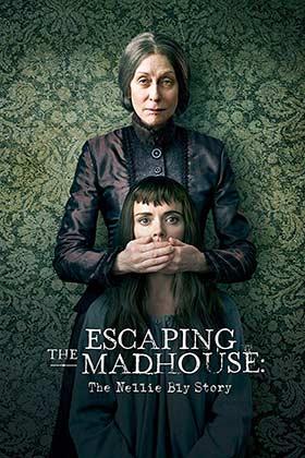 دانلود فیلم Escaping The Madhouse 2019