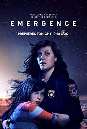 دانلود سریال Emergence