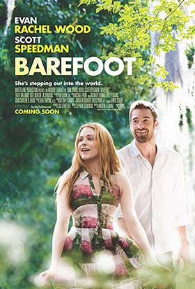 دانلود فیلم Barefoot 2014 زیرنویس فارسی چسبیده