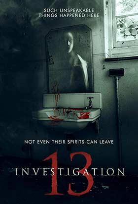 دانلود فیلم Investigation 13 2019 زیرنویس فارسی چسبیده