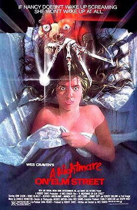 دانلود فیلم A Nightmare on Elm Street 1984 زیرنویس فارسی چسبیده