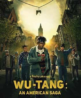 دانلود سریال Wu-Tang: An American Saga