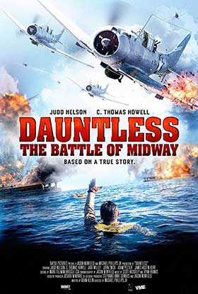 دانلود فیلم Dauntless The Battle Of Midway 2019