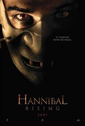 دانلود فیلم Hannibal Rising 2007 زیرنویس فارسی چسبیده