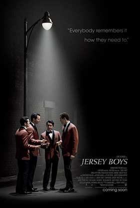 دانلود فیلم دوبله فارسی Jersey Boys 2014