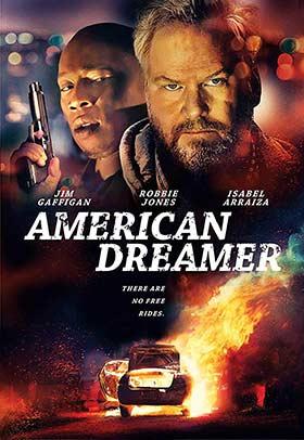 دانلود فیلم American Dreamer 2018
