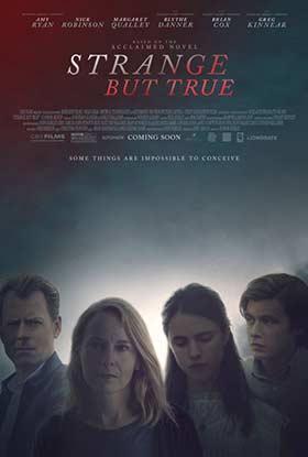 دانلود فیلم Strange But True 2019