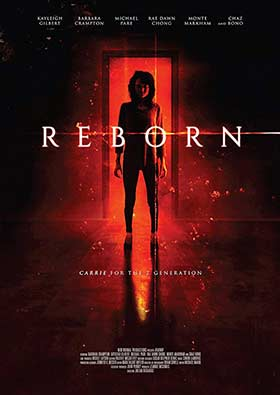 دانلود فیلم Reborn 2018