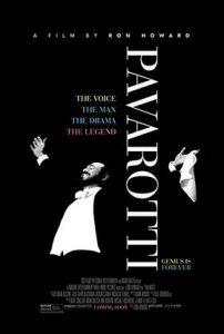 دانلود فیلم مستند زیرنویس فارسی پاواروتی Pavarotti 2019