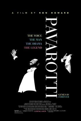 دانلود فیلم مستند Pavarotti 2019