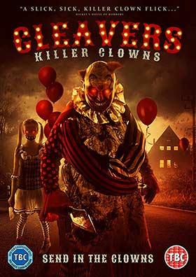 دانلود فیلم Cleavers: Killer Clowns 2019 زیرنویس فارسی چسبیده