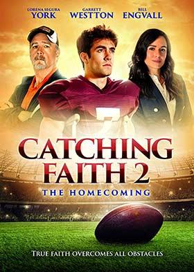 دانلود فیلم Catching Faith 2 2019