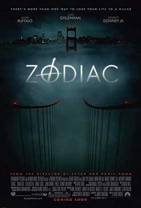 دانلود فیلم دوبله فارسی زودیاک Zodiac 2007 زیرنویس فارسی چسیبده