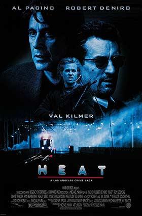 دانلود فیلم دوبله فارسی Heat 1995 زیرنوس فارسی چسبیده